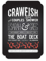Crawfish & Couples
