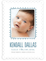 Finley Birth Announcements