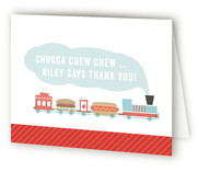 Chugga Chew Chew by Frooted Design