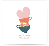 Love like Tea by Phrosné Ras