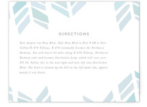 Arrow Head Wedding by Fig and Cotton Paperie