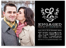 E is for Engaged