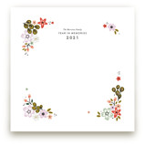 Fresh Florals Keepsake by Alethea and Ruth