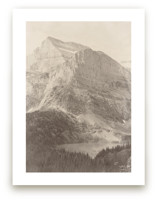 Glacier National Park by Paper and Parcel