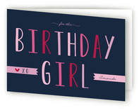 Birthday Girl by Monica Schafer