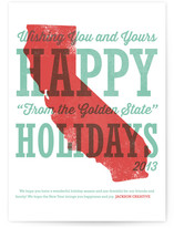 Great State Greetings by Pistols