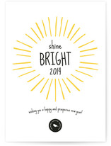Bright on! by robin ott design