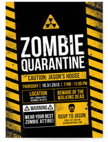 Halloween Quarantine by Tami Bohn