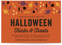 Tricks and Treats by Wondercloud Design