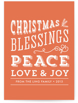 Blessings Overlay by Frooted Design