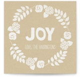 Joy Stamp by Kampai Designs