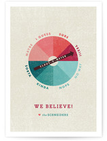 Belief-O-Meter by Wondercloud Design