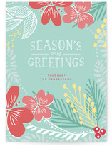 Floral Addict Greetings