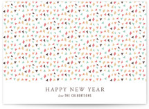 Confetti New Year by Sarah Curry
