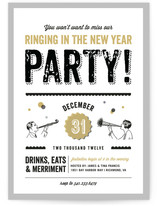 Let's Ring in the New Year