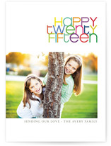 Twenty-Fourteen by Maison Yellow