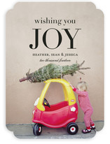 Wishing You Joy
