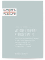 Perfect Union Wedding Invitations