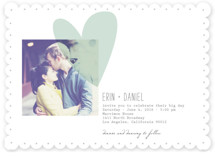 Simply Love Wedding Invitations