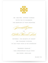 Espy Wedding Invitations