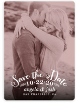 Photogenic Save the Date Magnets