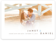 Whisper Light Save the Date Magnets