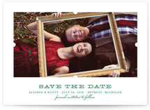 Notch Save the Date Cards