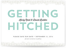 Hitched by Carrie ONeal