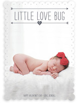 Lil Baby Love Valentine's Day Cards